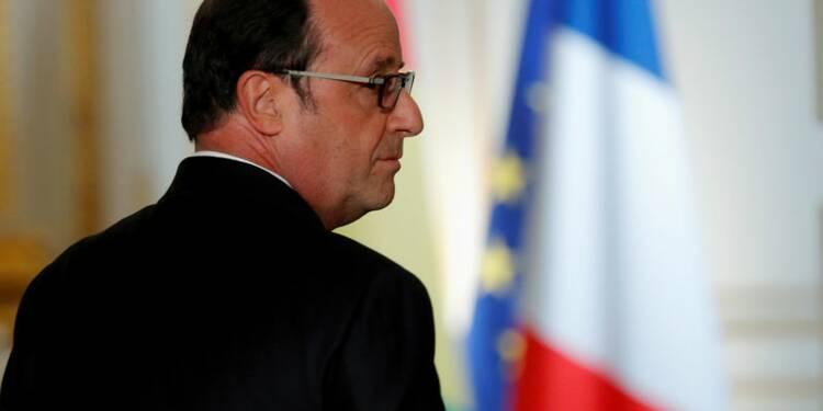 """RPT-Hollande en appelle à """"l'intelligence des Français"""""""