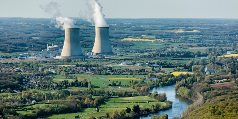 Pour ou contre l'énergie nucléaire ?