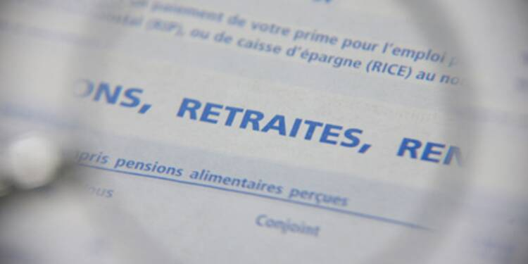 Montant des retraites et niveau de vie des retraités, une progression en trompe l'œil