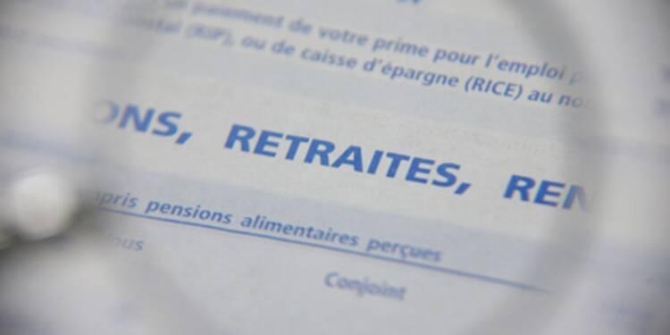 Retraite : maigre majoration des pensions de réversion