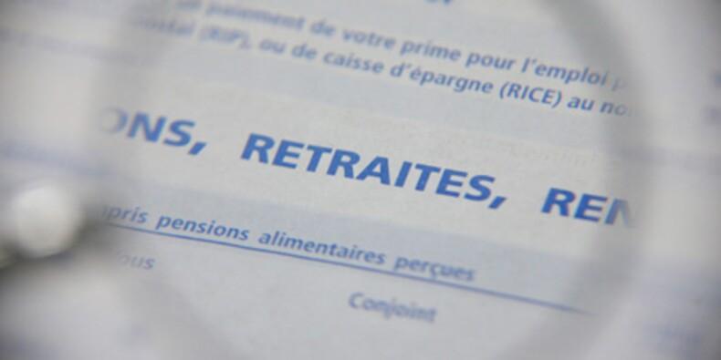 Les fonctionnaires sont moins nombreux à partir en retraite
