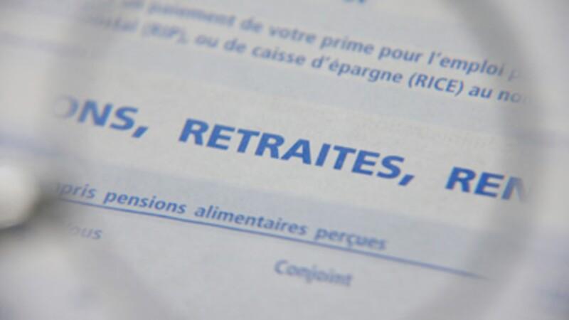 Vers une modeste revalorisation des pensions de retraite