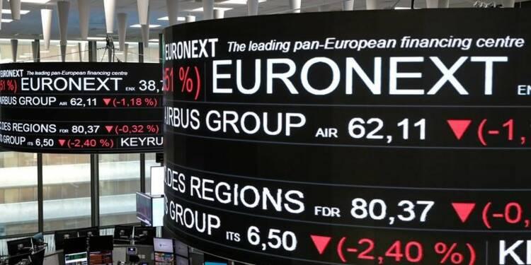 L'Europe finit sans grand changement dans un climat de prudence