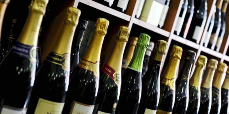 Douze champagnes d'hypermarché dignes des grandes marques