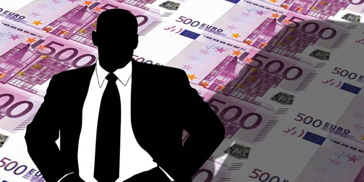 Les Meilleurs Financiers Empochent Plus D Un Million D Euros Par An