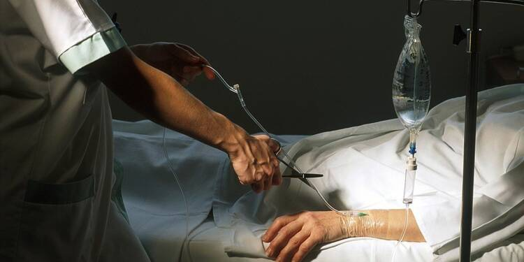 Doit-on légaliser l'euthanasie ?