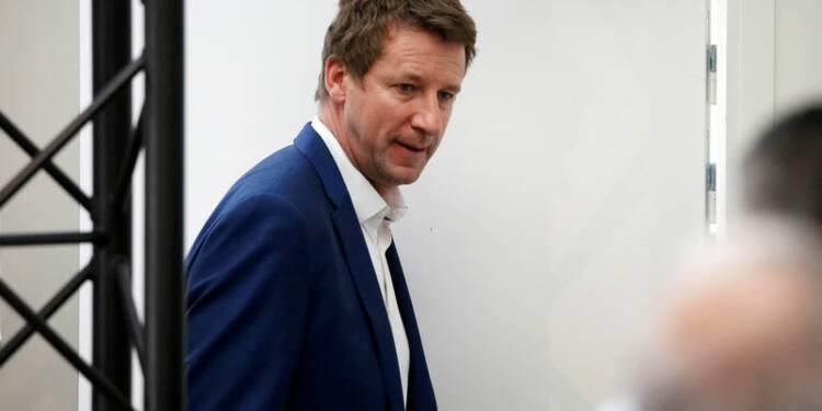 Jadot et Macron s'attaquent à la politique étrangère de Mélenchon