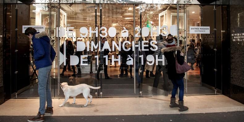 Magasins ouverts le dimanche : Fnac, Galeries Lafayette, H&M... Où faire du shopping à Paris ?