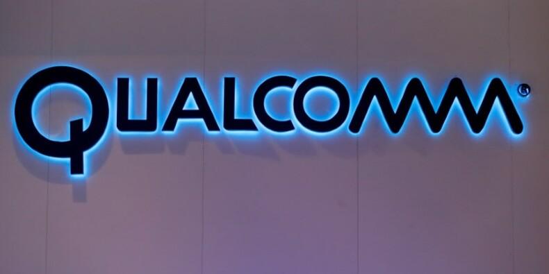 RPT-Qualcomm, attaqué en justice par Apple, riposte