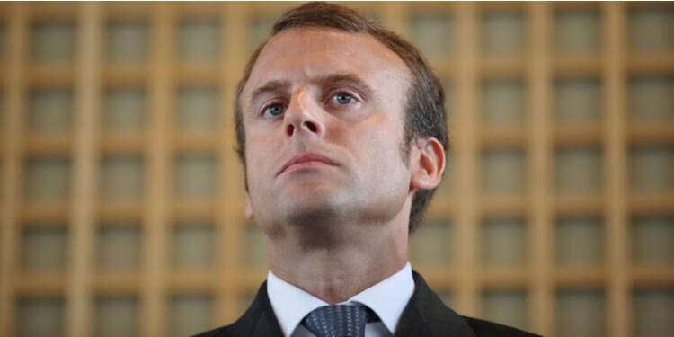 Macron, VRP de la France à Davos : les multiples facettes du couteau suisse du gouvernement