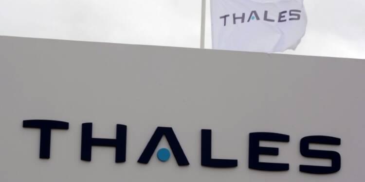 Thales: contrat d'un milliard d'euros avec l'armée française