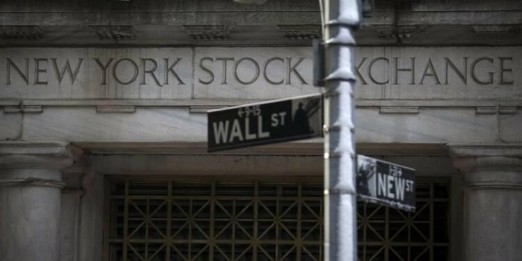 Wall Street enchaîne une 3e séance de baisse avant Pâques