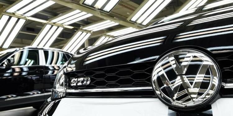 Volkswagen propose des garanties de six ans aux Etats-Unis