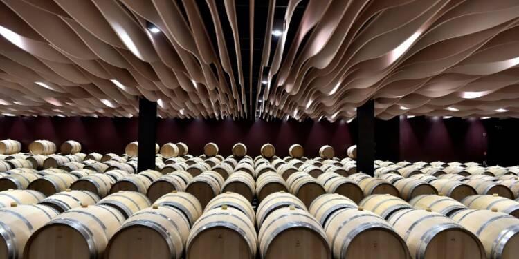 Recul de 3,2% de la production mondiale de vin en 2016
