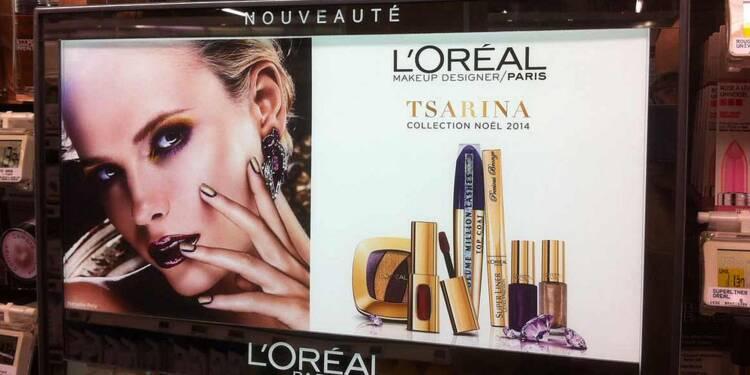 L'Oréal : la robotisation des usines inquiète les salariés