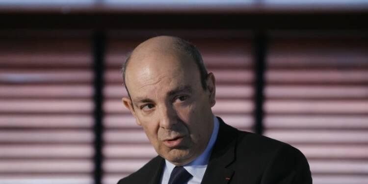 Dassault pas favorable à une JV ferroviaire Thales-Alstom
