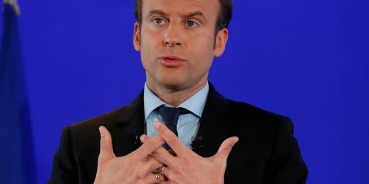 Macron nie avoir changé d'avis sur les ordonnances