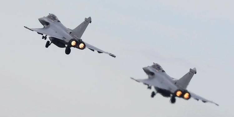Les industriels réclament un retour à 2% du PIB dans la défense