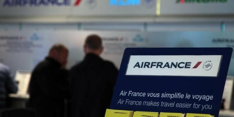Air France-KLM s'allie à Singapore Airlines pour s'étendre en Asie