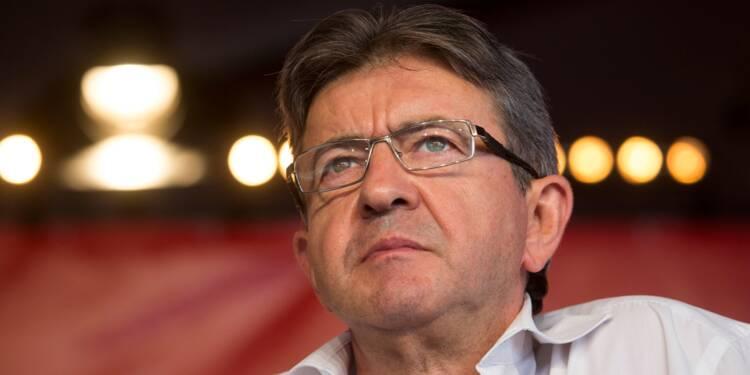 Présidentielle : que pensez-vous des premières propositions de Jean-Luc Mélenchon ?