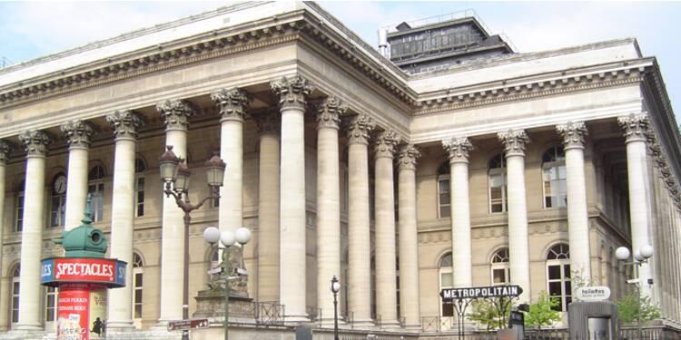 Echec en vue de la fusion des Bourses de Londres et de Francfort, Paris trinque aussi