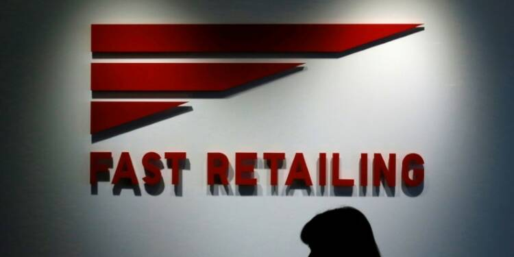 Hausse de 80% du bénéfice d'exploitation de Fast Retailing au 2e trimestre