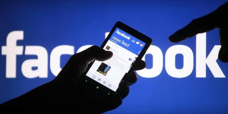 Facebook revendique cinq millions d'annonceurs par mois