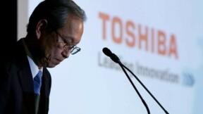 Toshiba prend le risque d'une radiation avec ses comptes non certifiés
