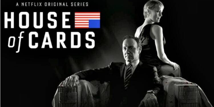 "Le leadership selon ""House of Cards"" : sortir d'une crise par la crise"
