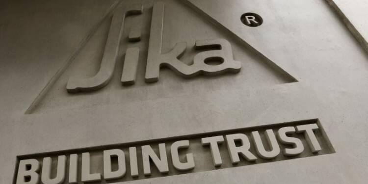 Sika optimiste pour ses perspectives avant son AG