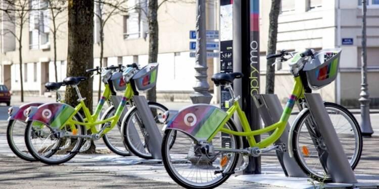 Nouveau Vélib' Smoove : les tarifs pourraient grimper !