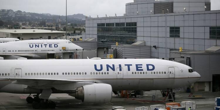 United Airlines présente ses excuses au passager expulsé d'un avion