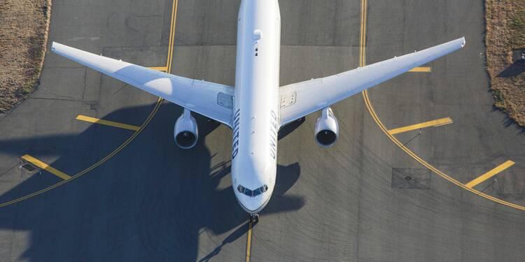 United Airlines : un policier mis à pied après la violente évacuation d'un passager