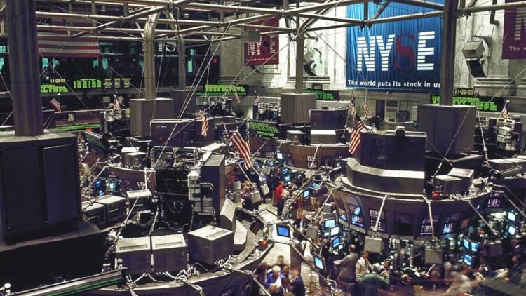 Thomas Piketty fait l'impasse sur le trou noir du vrai pouvoir financier