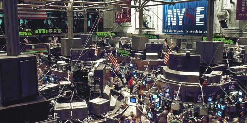 10 ans après les subprimes, le gendarme de la Bourse pointe les nouvelles menaces