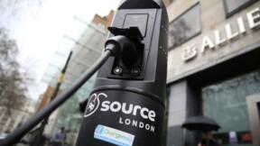 Le Royaume-Uni investit dans les batteries automobiles