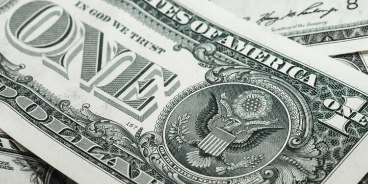 Donald Trump veut un dollar faible mais fait tout pour le faire grimper