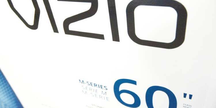 Chine: revers pour LeEco, forcé d'abandonner le rachat de l'américain Vizio