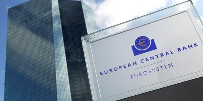 La BCE aux banques: déposez sans tarder un agrément post-Brexit