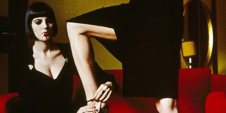 Helmut Newton, Depeche Mode... notre sélection culturelle d'avril