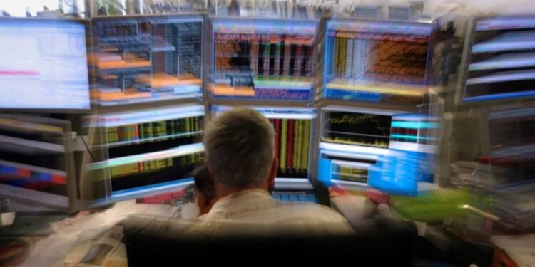 La Bourse de Paris continue à afficher sa réserve (-0,01%)