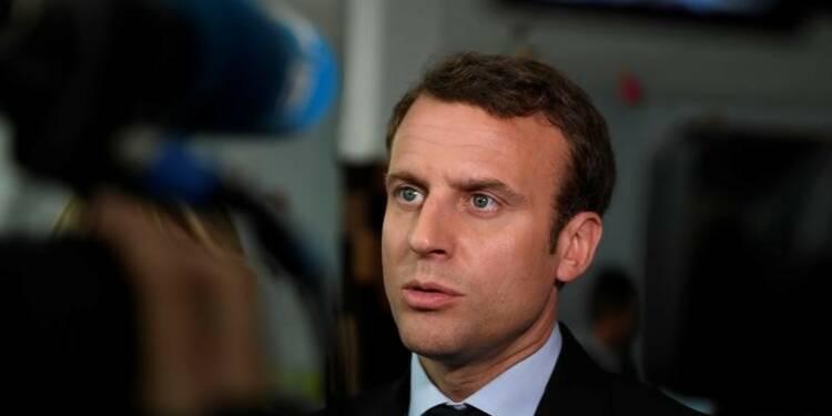Macron veut rémunérer les fonctionnaires au mérite