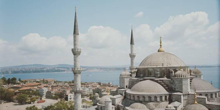 Un investisseur mystère booste la Bourse de Turquie