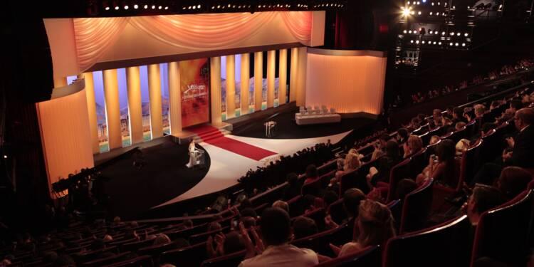 Festival de Cannes : Netflix gravit les marches du monde ducinéma