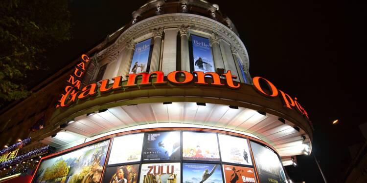 Comment Gaumont-Pathé s'est fait pirater ses places de cinéma