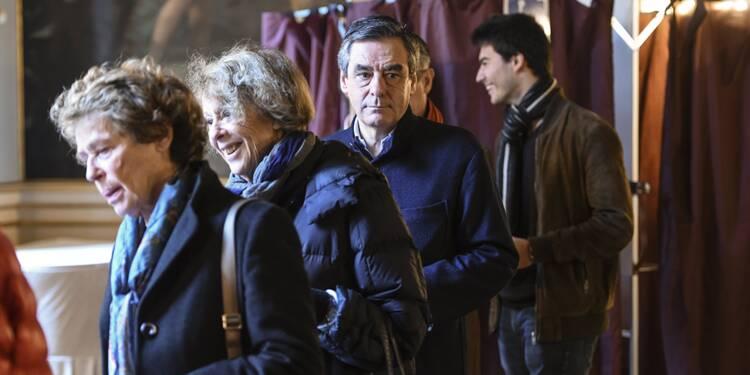 Comme François Fillon, vous pourriez être empêché de voter
