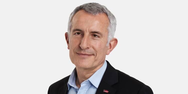 SNCF : découvrez l'étonnant parcours de son patron Guillaume Pepy