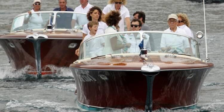 Décès de Carlo Riva, père des très glamour bateaux en acajou