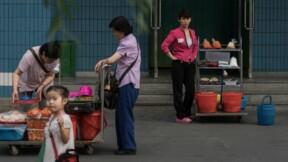 Si si, la Corée du Nord se dirige progressivement vers le capitalisme !