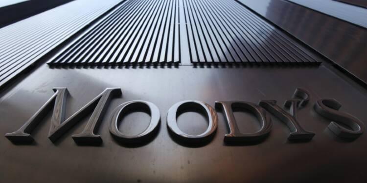 Moody's avertit sur l'immobilier de quatre pays notés AAA
